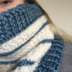 stars and stripes cowl