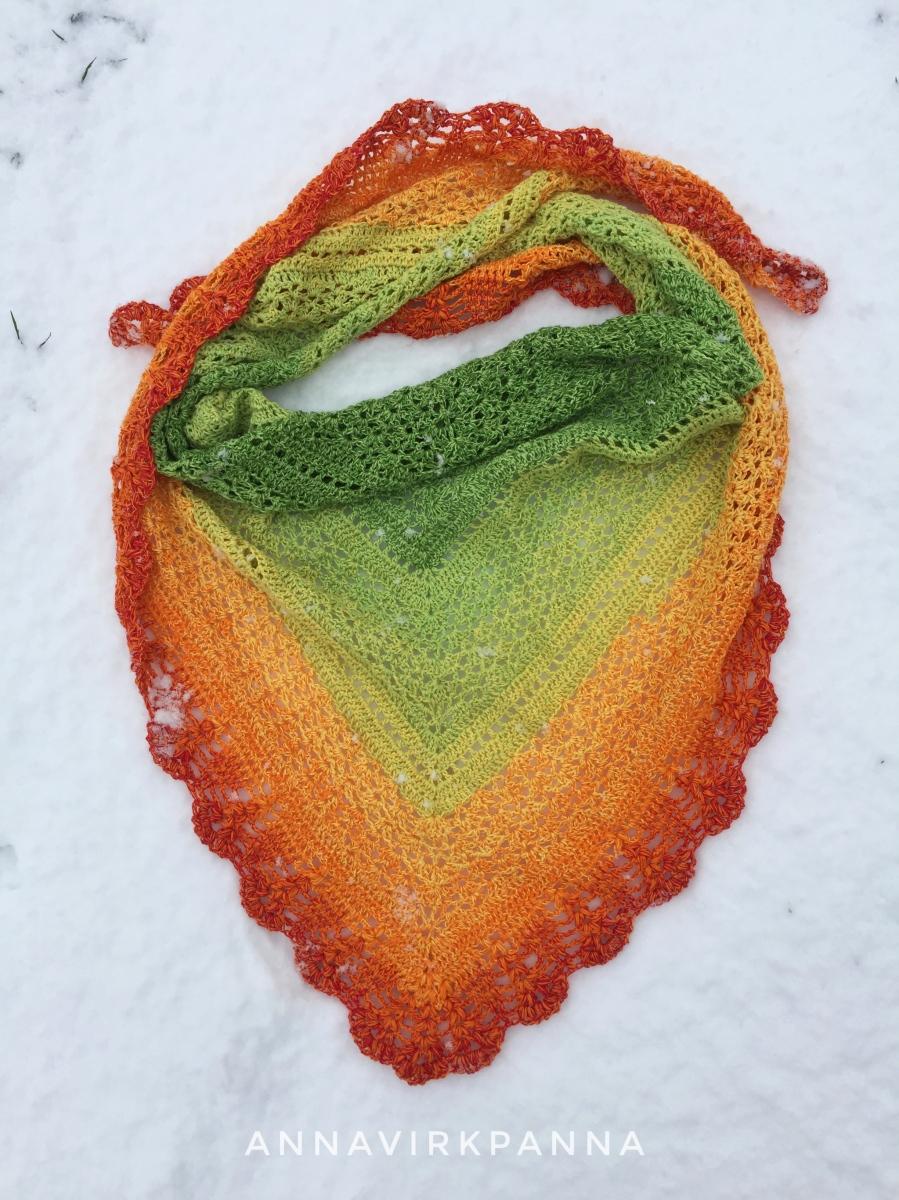Erigeneia sjalen på svenska