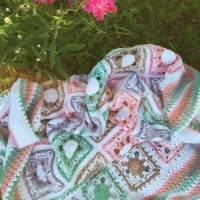 summer breeze blanket