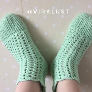 eliza socks