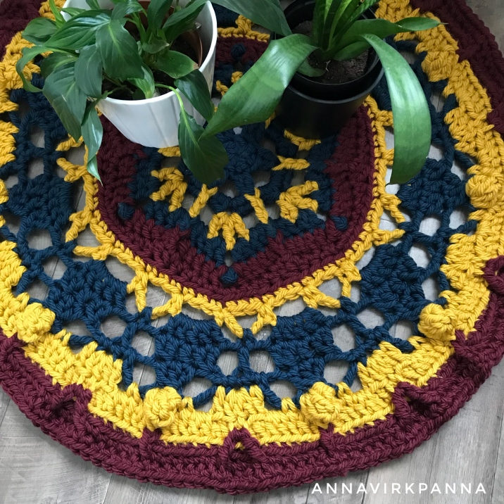 regal express rug