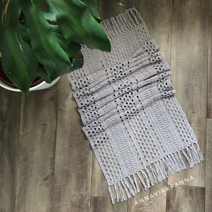 Mare Venti shawl /sjal