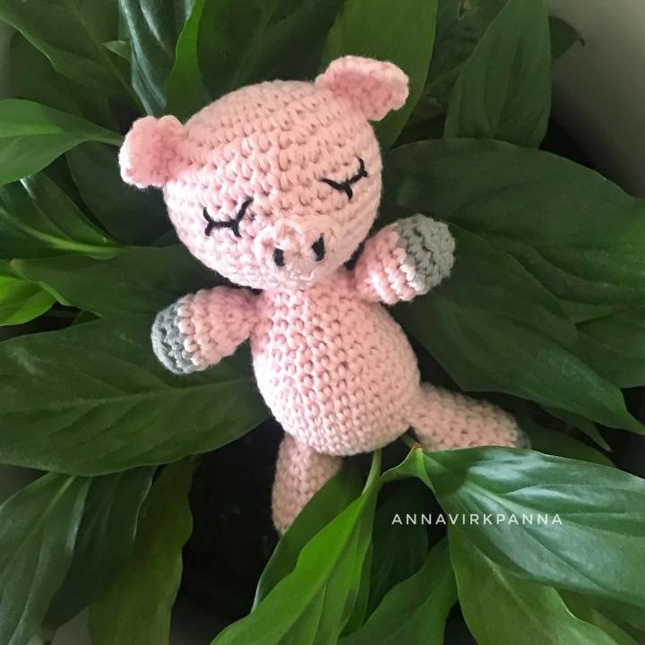 Lilla Grisen / LittlePig