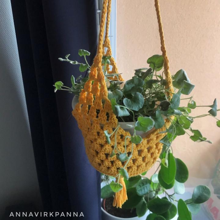 Granny Ampel /Plantholder