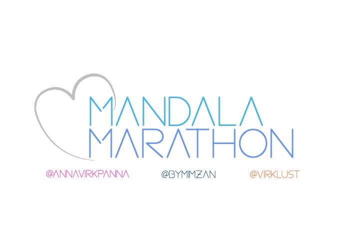 Mandala Marathon
