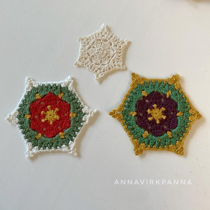 Mandala Marathon – Amaryllismandala